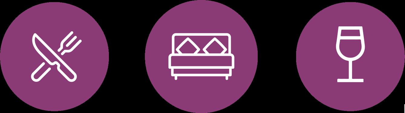 logos violets umih