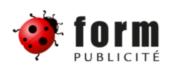 partenaire form publicité